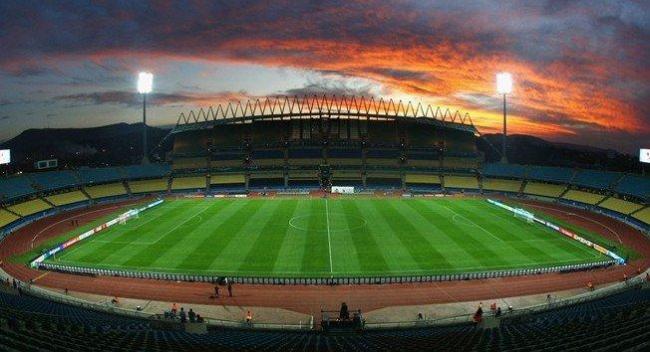 Стадион «Ройал Бафокенг»