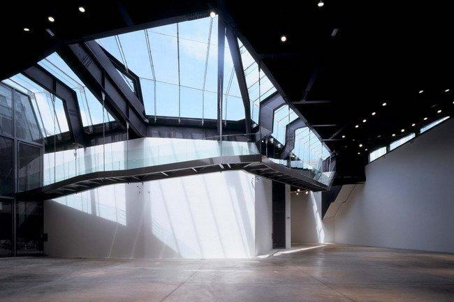 Музей современного искусства MACRO - новое крыло