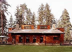 Дом в Полянах