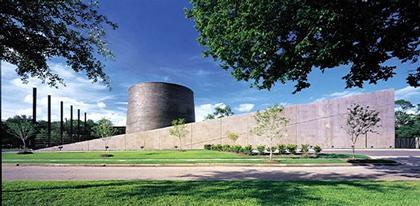 Ральф Аппельбаум. Музей Холокоста, Хьюстон, Техас. 1993-1996