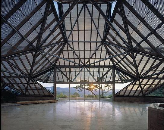 Музей современного искусства Великого Князя Жана в Люксембурге