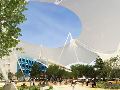 Центр новых технологий и инноваций Аризонского университета