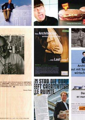 Архитекторы рекламируют сами себя?
