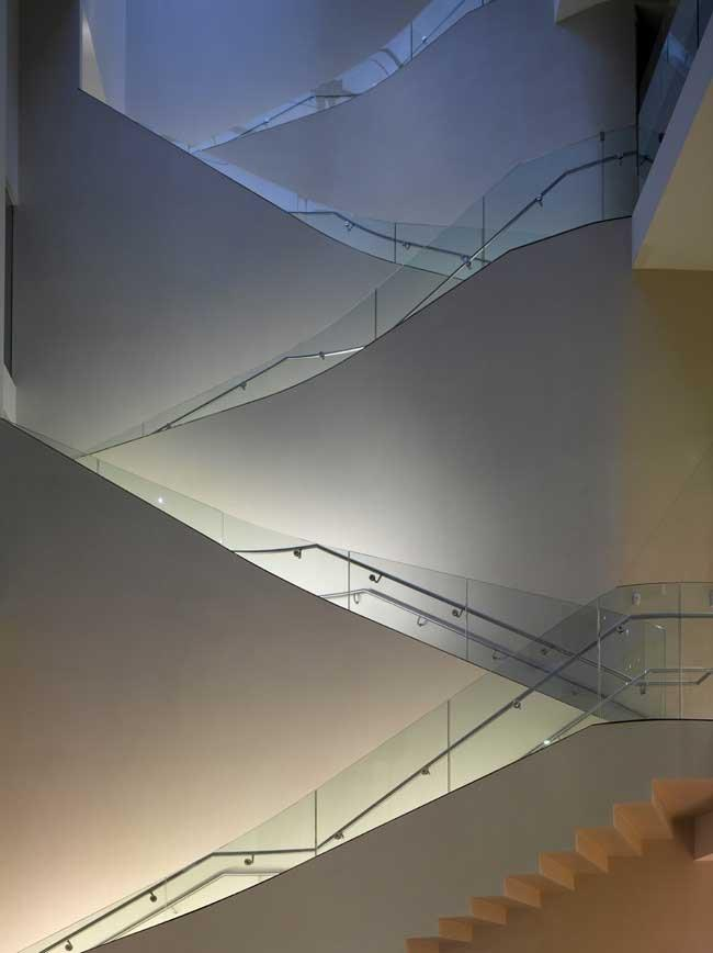 Рик Мейтер. Музей Ашмолеан в Оксфорде. Фото © Andy Matthews