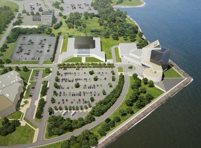 Институт сената США имени Эдварда М. Кеннеди