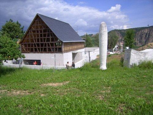 Музей каменной скульптуры Фонда Кубах-Вильмзен. Фото © Bodo Zapp