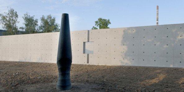 Музей каменной скульптуры Фонда Кубах-Вильмзен. Фото © Dieter Leistner, artur images
