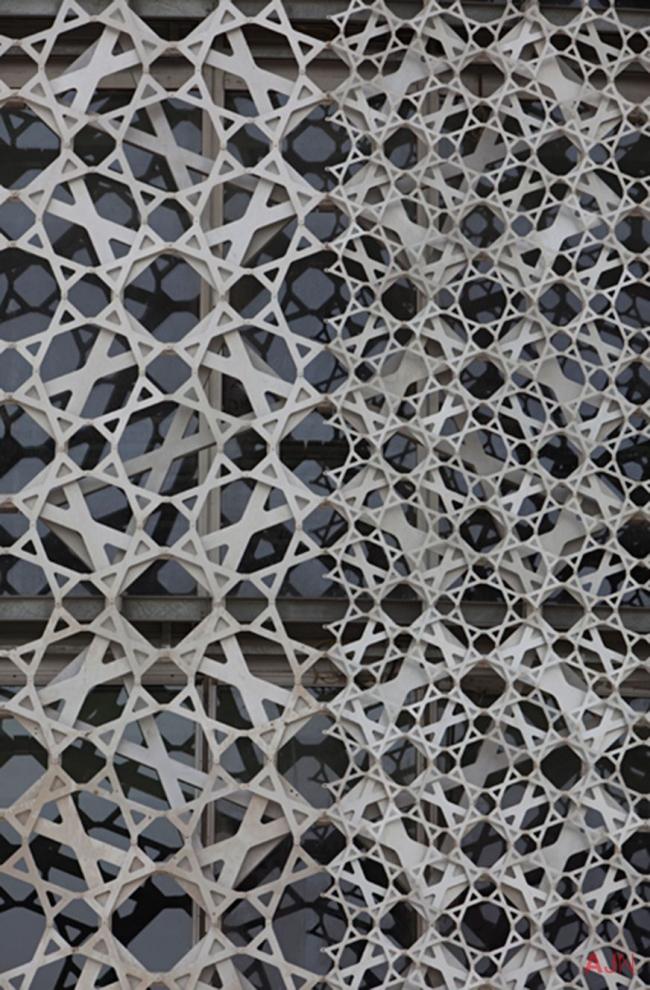 Небоскреб в Дохе. Фото © Nelson Garrido