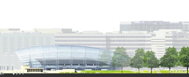 Малая арена