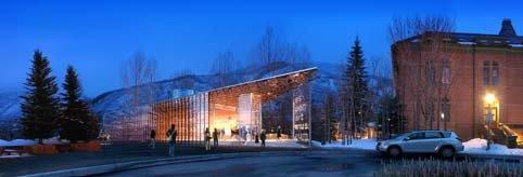 Музей искусств Аспена