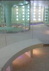 "Спа-центр ""Thermae Bath Spa"""