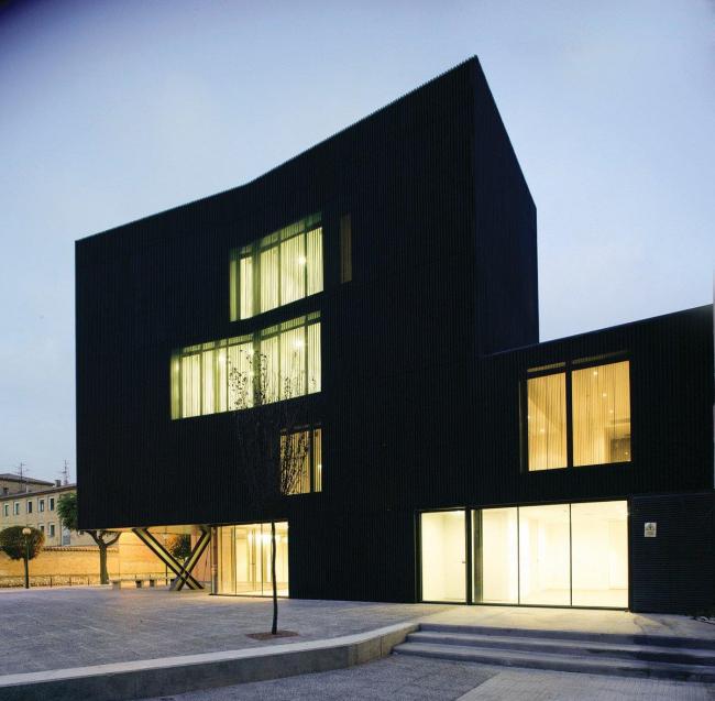 Культурный центр Ferreries в Тортосе