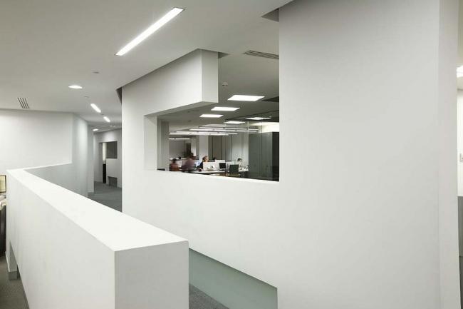 офис компании SABMiller