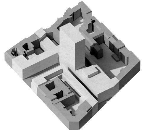 Комплекс Kudamm-Karree - реконструкция