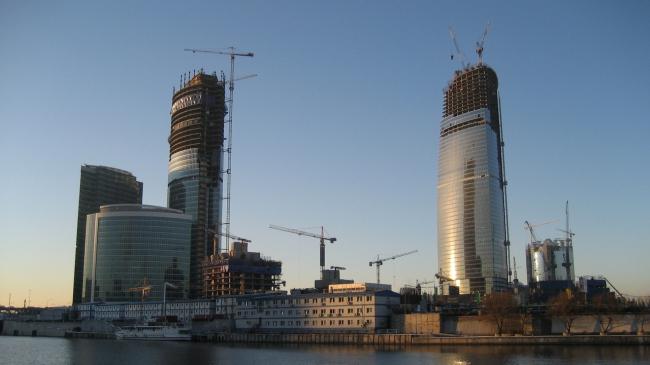 ММДЦ «Москва-Сити». Фото: ru.wikipedia.org