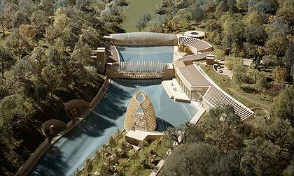 Музей «Хрустальные мосты»