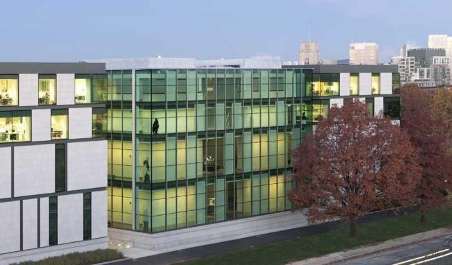 Музей изящных искусств в Бостоне. Фото © Chuck Choi