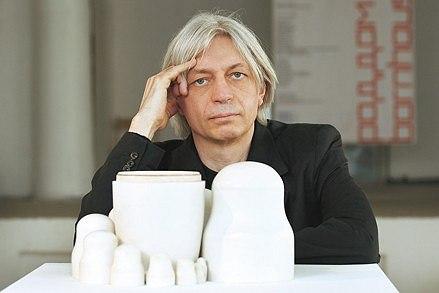 Юрий Аввакумов