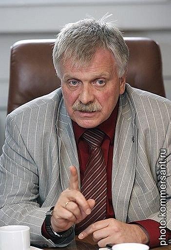 Александр Кузьмин. Фото «Коммерсант»