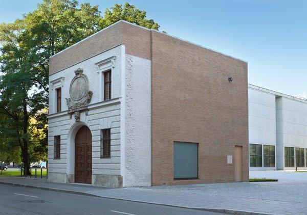 Музей Тюркентор. Фото Haydar Koyupinar © Bayerische Staatsgemaeldesammlungen
