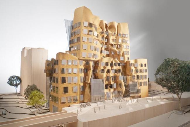 Корпус Чау Чака Винга Сиднейского технологического университета
