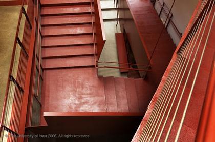 Школа искусств и истории искусства Университета Айовы
