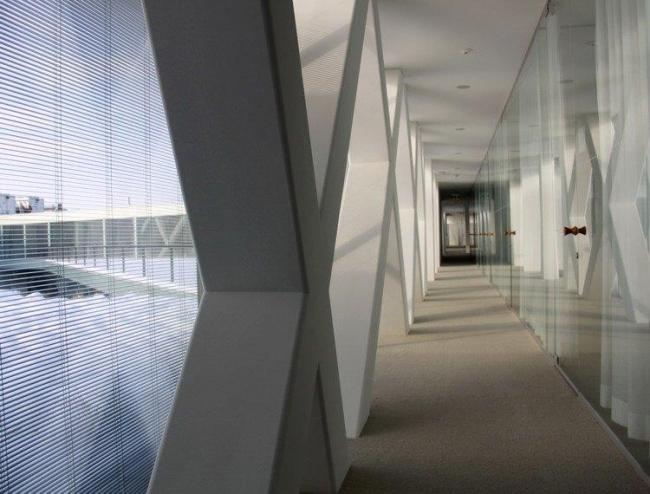 Бизнес-центр Actelion