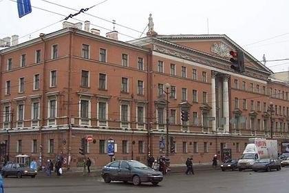 «Литературный дом» на Невском, 68