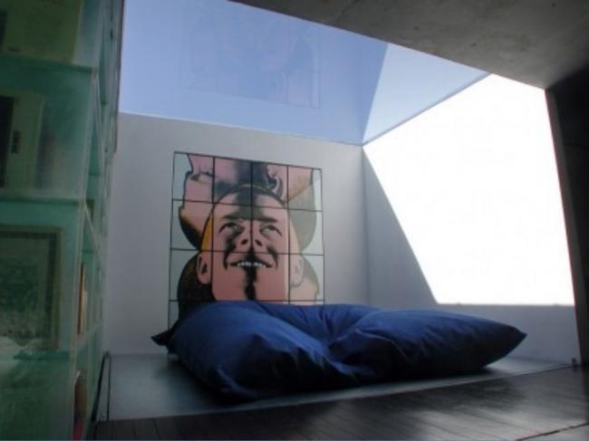 Вилла «Дом в Бордо» © OMA
