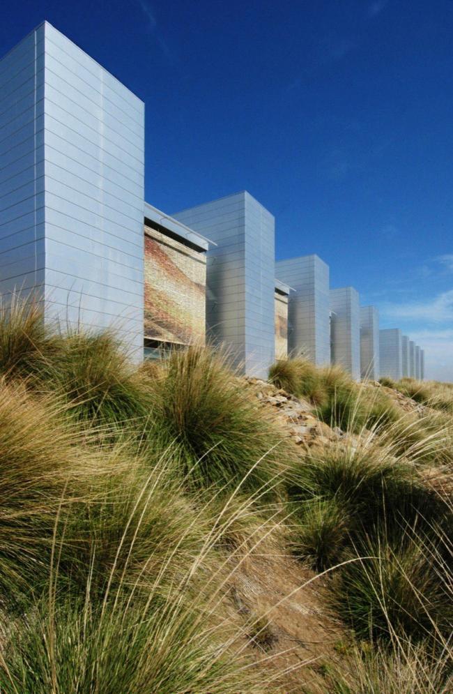 Музеи Water + Life © Michael Lehrer