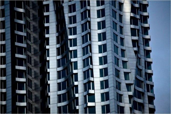 8 Спрус Стрит (Бикман-Тауэр). Фото © Fred R. Conrad