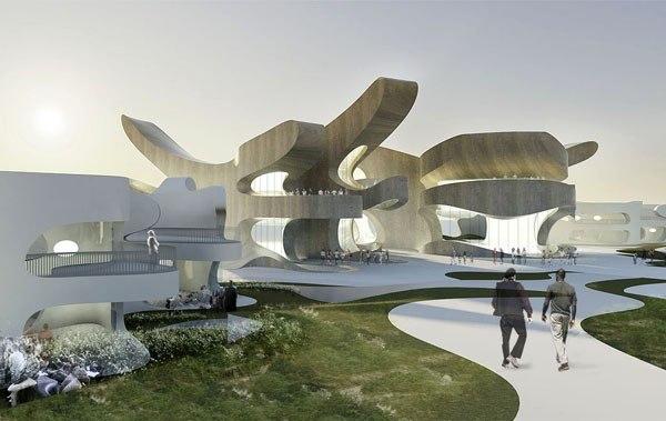 J. MAYER H. Architects (Berlin, Germany)