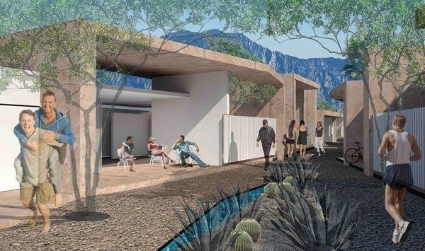 Rudin Donner Design (West Hollywood, California)