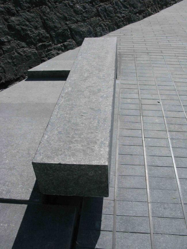 Армейский мемориал в Атлоне. Фото © Keith Williams Architects