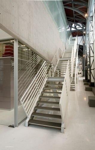 Университетский музей Чопо - реконструкция © TEN Arquitectos/Luis Gordoa