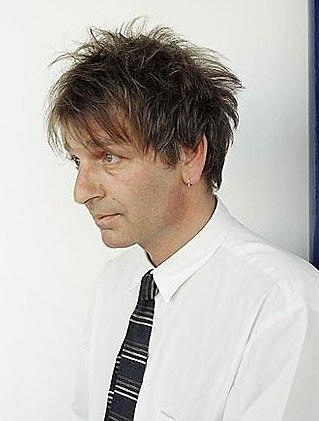 Грэм Стерк. Фото сайта  http://www.richardrogers.co.uk