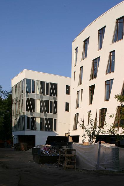 «Посольский дом». Фото: Николай Малинин