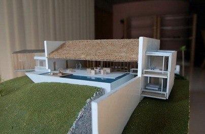 Дом «Вилла Виста» © arkitekton