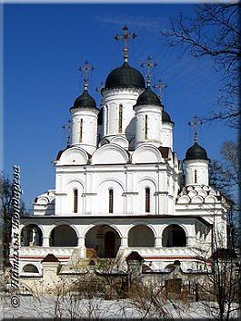 Большие Вяземы. Фото: Наталья Бондарева / www.nataturka.newmail.ru