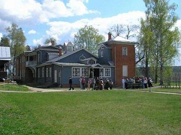Мураново. Фото: www.strani.ru
