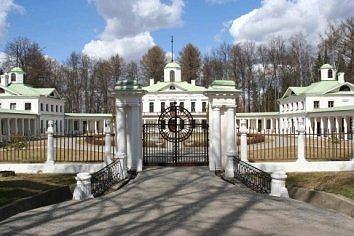 Середниково. Фото: www.serednikovo.ru