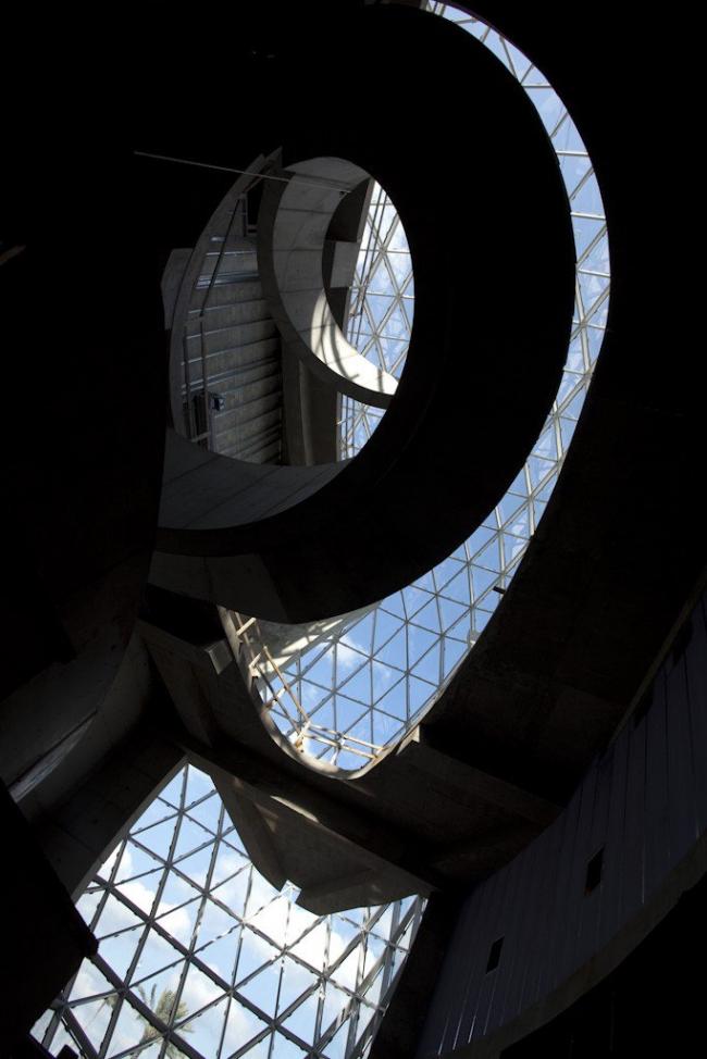 Музей Сальвадора Дали во Флориде. Фото предоставлено Евгенией Гершкович
