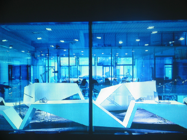 победители в номинации «Дизайн интерьера Present of Future» российские дизайнеры Алексей Николашин и Александра Федорова