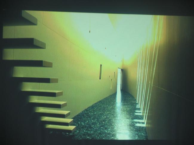 победитель в главной номинации, архитектор Present of Future - Сатоши Окада (Satoshi Okada)