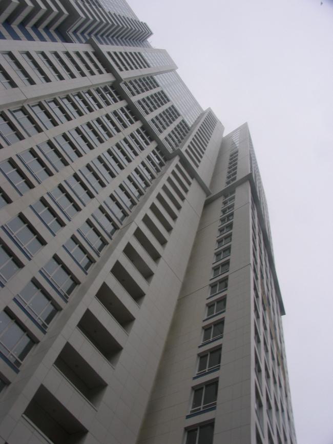 Построенный корпус «Аэробуса». Все фотографии Ирины Фильченковой