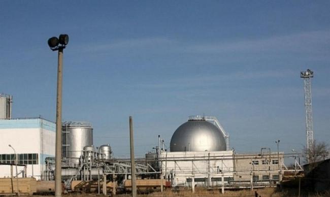 кислородно-азотный завод на космодроме Байконур © ОАО «ИПРОМАШПРОМ»
