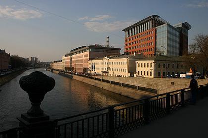 """Бизнес-парк """"Аврора-II"""". Фото: Николай Малинин"""
