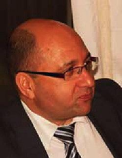 Руководитель Международного архитектурно бюро SUAR.T Александр Супоницкий