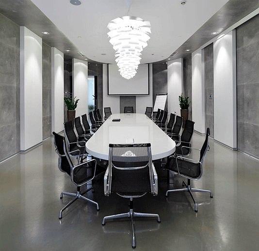 «Кабинет руководителя». офис компании Yota, бюро Archi-Do