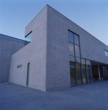 Музей искусства Кемпер